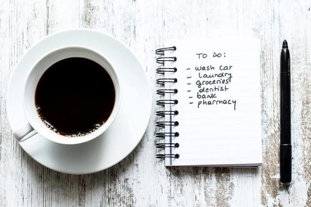 Muốn thành công phải có bộ não khỏe mạnh: Cuối tuần này hãy bắt đầu 10 thói quen dễ làm nhưng cực hiệu quả để rèn trí tuệ, luyện tư duy - Ảnh 1.