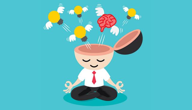 Muốn thành công phải có bộ não khỏe mạnh: Cuối tuần này hãy bắt đầu 10 thói quen dễ làm nhưng cực hiệu quả để rèn trí tuệ, luyện tư duy - Ảnh 4.