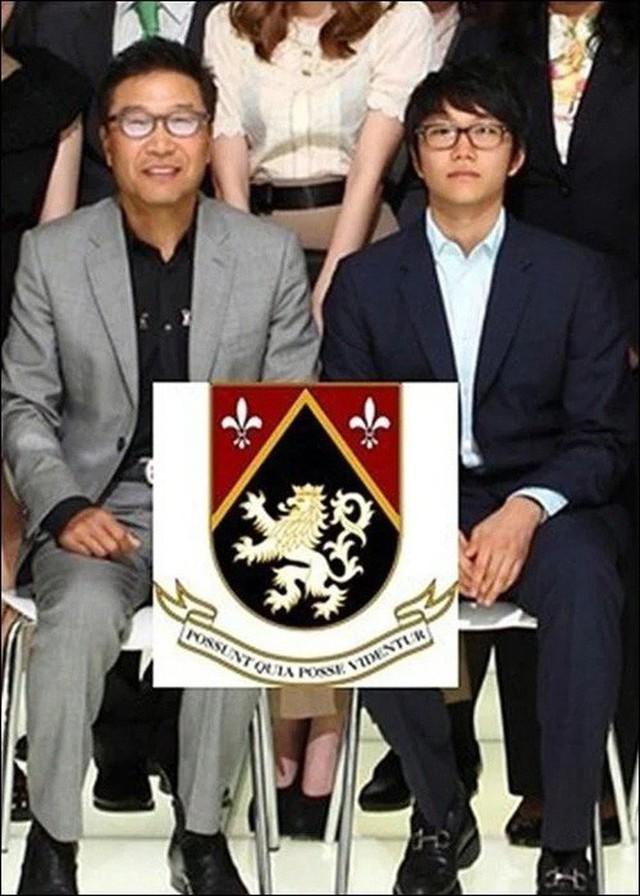 """""""Đọ"""" độ khủng của 2 chàng thiếu gia hot nhất châu Á: Người sau 1 đêm có 3,9 tỷ USD, người sẽ thừa kế tập đoàn SM Entertainment - Ảnh 2."""