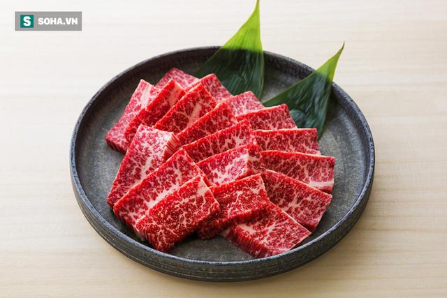 Thịt bò rất tốt, nhưng 4 nhóm người này nên kiêng để không làm cho sức khỏe tồi tệ hơn - Ảnh 1.