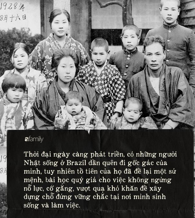 Chuyện người Nhật di cư đến Brazil: Từng sống khốn khổ và bị đối xử không khác nô lệ nhưng mạnh mẽ vươn lên tìm chỗ đứng nơi đất khách - Ảnh 4.