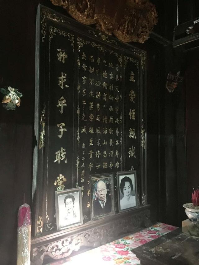 Nỗi trăn trở của người đàn bà trong căn nhà toàn gỗ quý ở Bình Dương - Ảnh 5.