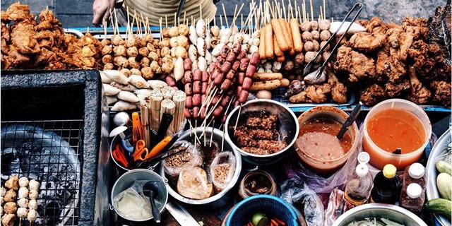 Nét đặc sắc của TP HCM khiến New York Times dành hẳn bài viết dài để giới thiệu chốn ăn chơi, không tiếc lời khen là thành phố sức sống nhất Việt Nam - Ảnh 3.