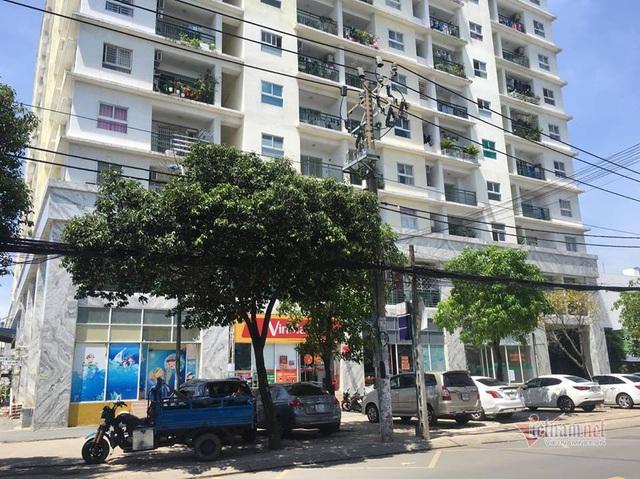 Điều tra vụ chuyển nhượng căn hộ bất hợp pháp tại chung cư Khang Gia - Ảnh 1.