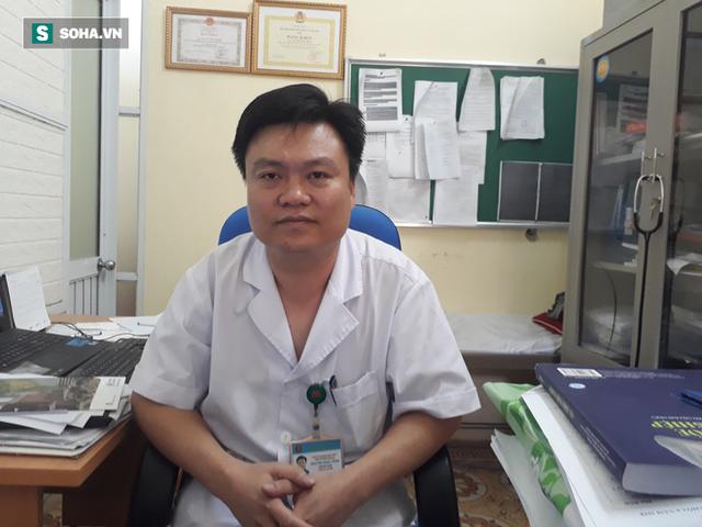 Giật mình thủ phạm âm thầm gây xơ phổi, ung thư phổi còn rất phổ biến ở Việt Nam - Ảnh 1.