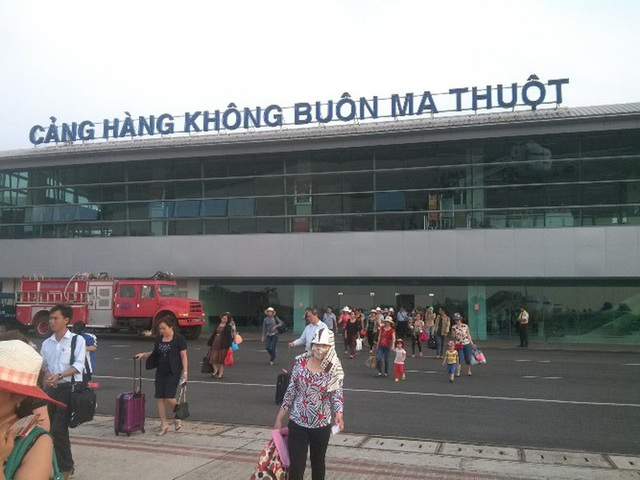 Xem xét mở đường bay Buôn Ma Thuột - Cần Thơ - Ảnh 1.