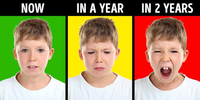 Lời cảnh tỉnh đến các bậc phụ huynh: Vì con trẻ, hãy đặt smartphone của mình xuống! - Ảnh 1.
