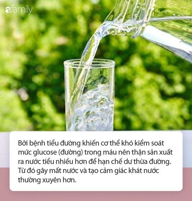 Có 4 dấu hiệu bất thường này sau khi uống nước thì chứng tỏ bạn đang bị bệnh nặng - Ảnh 3.