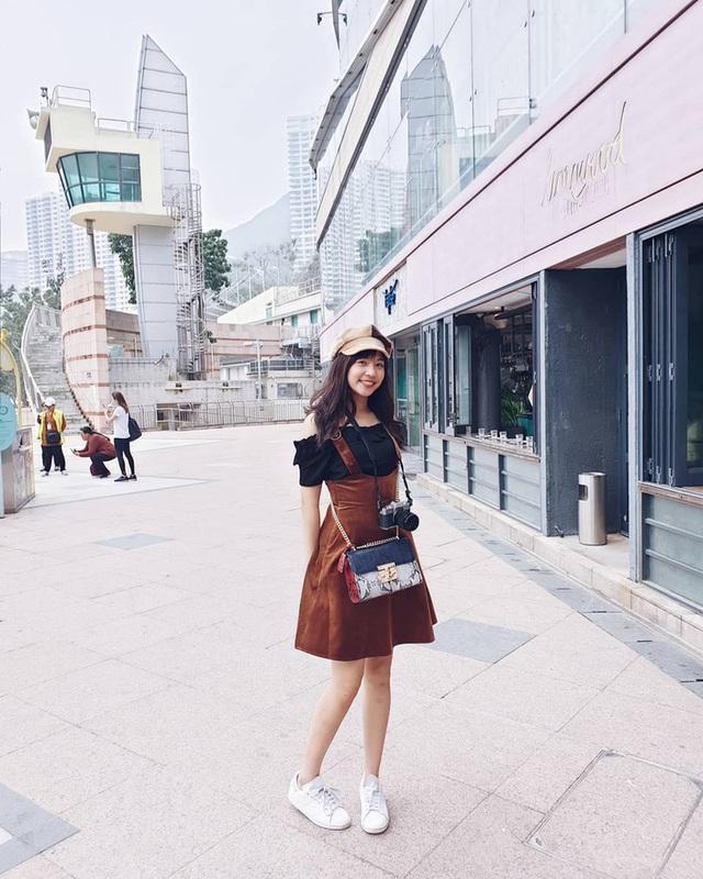 Tân Hoa hậu Quốc tế 2019: Biết là xinh đẹp nhưng nhan sắc ít phấn son mới gây bất ngờ, style cũng chất chẳng kém ai - Ảnh 12.