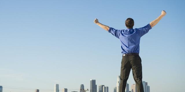Thành công không đến với ta bởi sự ngẫu nhiên mà đó là cả một quá trình nỗ lực: Thuộc lòng 5 quy tắc này mọi mục tiêu trong cuộc sống đều có thể đạt được dễ dàng hơn - Ảnh 1.