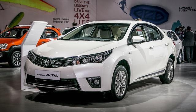 Điểm danh các mẫu sedan cũ cực chất trong tầm giá 600 triệu đồng - Ảnh 1.