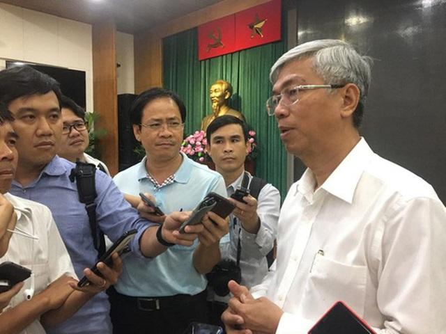 TPHCM tiết kiệm 3.400 tỷ đồng khi điều chỉnh tuyến metro Bến Thành - Suối Tiên - Ảnh 1.