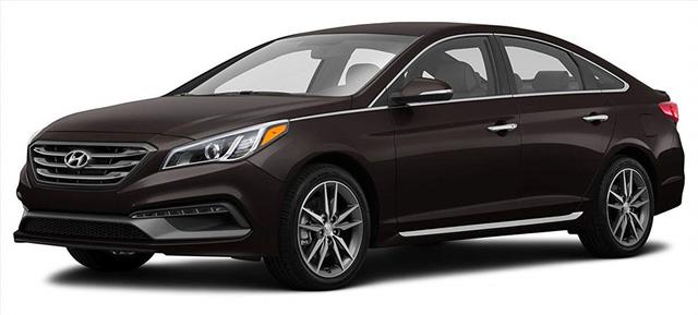 Điểm danh các mẫu sedan cũ cực chất trong tầm giá 600 triệu đồng - Ảnh 3.