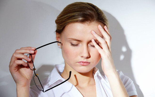 Vừa ngủ dậy đã thấy xuất hiện dấu hiệu bất thường này, đừng chủ quan vì có thể bạn đang mắc trọng bệnh - Ảnh 3.