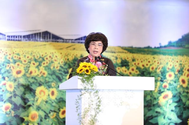 Tập đoàn TH của Bà Thái Hương bất ngờ lấn sân sang BĐS nghỉ dưỡng bằng loạt dự án lớn - Ảnh 1.