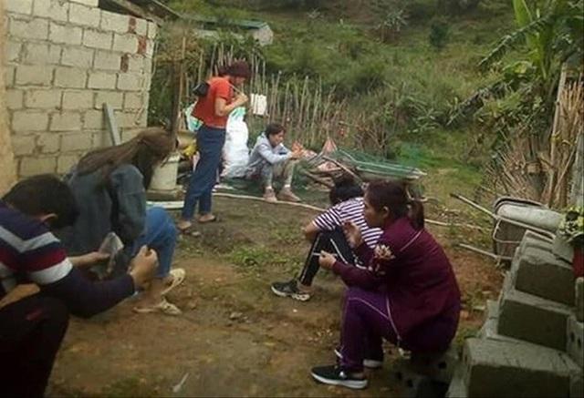 Vấn nạn lao động chui: Rủi ro và cạm bẫy - Ảnh 1.