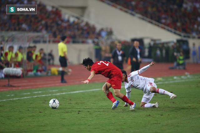 Thầy Park quật ngã UAE, nhận niềm vui nhân đôi để mở toang cánh cửa vào vòng 3 World Cup - Ảnh 1.