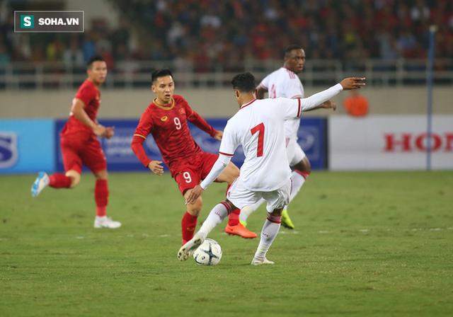 Thầy Park quật ngã UAE, nhận niềm vui nhân đôi để mở toang cánh cửa vào vòng 3 World Cup - Ảnh 2.