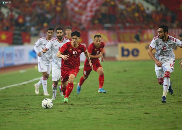 Thầy Park quật ngã UAE, nhận niềm vui nhân đôi để mở toang cánh cửa vào vòng 3 World Cup - Ảnh 14.