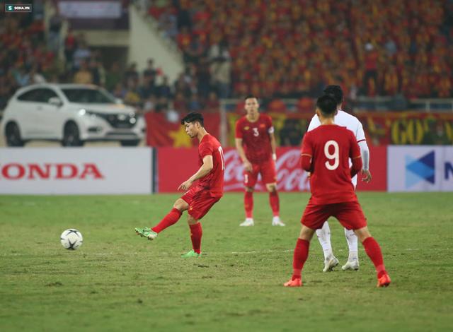 Thầy Park quật ngã UAE, nhận niềm vui nhân đôi để mở toang cánh cửa vào vòng 3 World Cup - Ảnh 15.