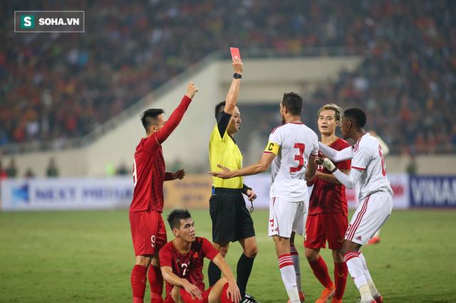 Thầy Park quật ngã UAE, nhận niềm vui nhân đôi để mở toang cánh cửa vào vòng 3 World Cup - Ảnh 7.