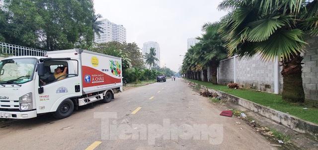 Cận cảnh biệt thự, chung cư cao cấp Thảo Điền bức tử sông Sài Gòn - Ảnh 9.
