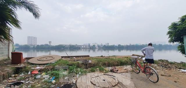 Cận cảnh biệt thự, chung cư cao cấp Thảo Điền bức tử sông Sài Gòn - Ảnh 10.