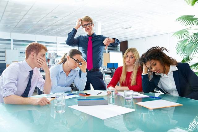 """4 sai lầm đặc trưng mà hầu hết ai làm quản lý mới đều mắc phải: Đọc ngay để học cách phòng tránh và nhanh chóng """"thu phục"""" nhân viên dưới trướng bạn - Ảnh 1."""