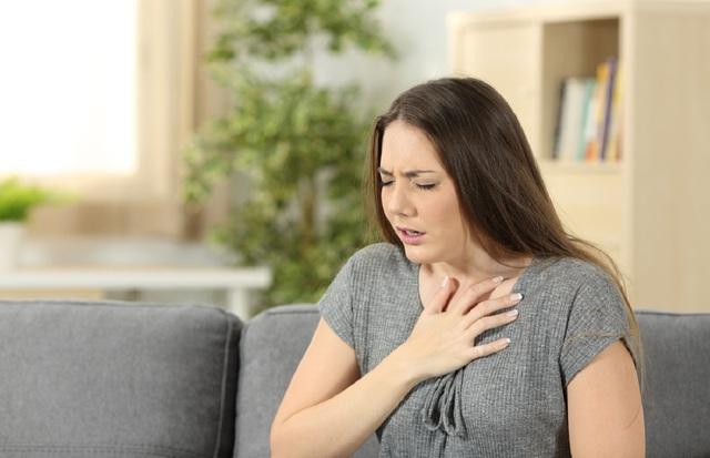 12 triệu chứng ai cũng xem nhẹ, nhưng là lời kêu cứu đến từ trái tim sắp hỏng: Cẩn thận không bao giờ thừa! - Ảnh 11.