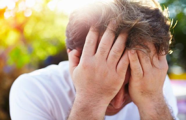 12 triệu chứng ai cũng xem nhẹ, nhưng là lời kêu cứu đến từ trái tim sắp hỏng: Cẩn thận không bao giờ thừa! - Ảnh 4.