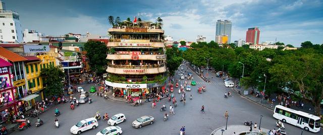 Phát triển Việt Nam thập niên 2020 có thể học tập gì từ Nhật Bản những năm 1960? - Ảnh 7.