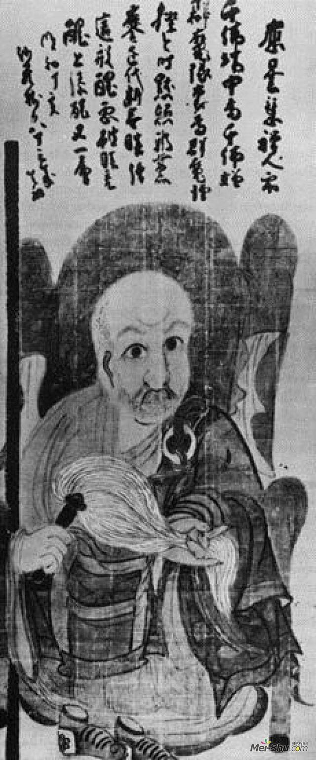 Bị hàm oan làm thiếu nữ nhà lành có thai, vị Thiền sư trả lời đúng 2 chữ và bài học quý giá trước miệng lưỡi thế gian - Ảnh 1.