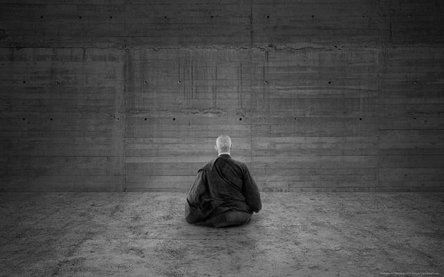 Bị hàm oan làm thiếu nữ nhà lành có thai, vị Thiền sư trả lời đúng 2 chữ và bài học quý giá trước miệng lưỡi thế gian - Ảnh 5.