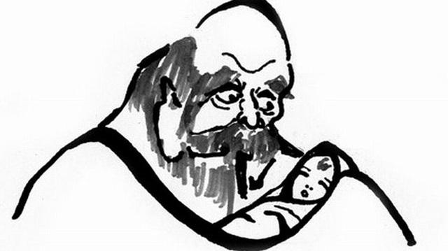 Bị hàm oan làm thiếu nữ nhà lành có thai, vị Thiền sư trả lời đúng 2 chữ và bài học quý giá trước miệng lưỡi thế gian - Ảnh 6.