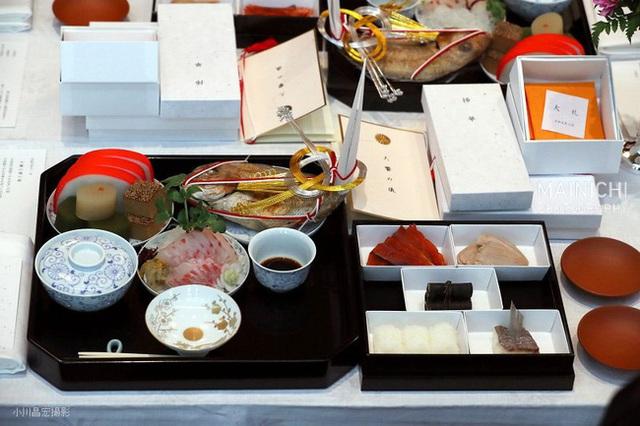 Hoàng hậu Masako ngày càng tỏa sáng, nổi bật nhất giữa các thành viên nữ hoàng gia Nhật trong sự kiện mới nhất - Ảnh 2.