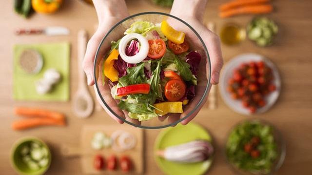 Những chế độ ăn chay đang được nhiều người ưa chuộng - Ảnh 1.