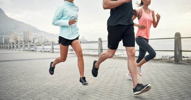 Khảo sát trên 230.000 người trong khoảng từ 5-35 năm chứng minh chạy bộ tốt đến như thế nào cho sức khỏe - Ảnh 1.