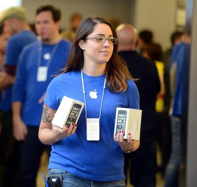"""10 """"mánh lới"""" bán hàng bậc thầy của Apple: Đọc xong mới biết vì sao Apple lại thành công đến vậy - Ảnh 2."""