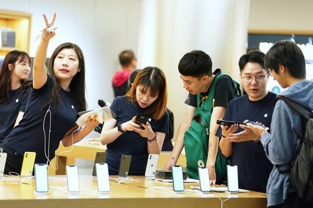 """10 """"mánh lới"""" bán hàng bậc thầy của Apple: Đọc xong mới biết vì sao Apple lại thành công đến vậy - Ảnh 4."""