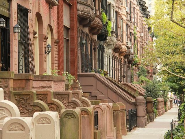 Choáng với mức độ đắt đỏ tại New York: Chi phí thiết yếu 4.277 USD/tháng/người - Ảnh 1.