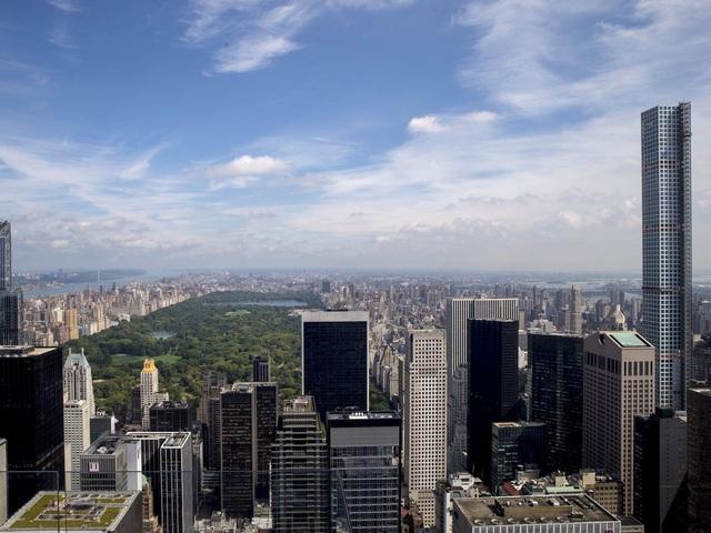 Choáng với mức độ đắt đỏ tại New York: Chi phí thiết yếu 4.277 USD/tháng/người - Ảnh 2.
