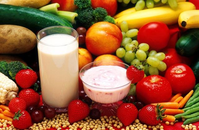 Những chế độ ăn chay đang được nhiều người ưa chuộng - Ảnh 3.