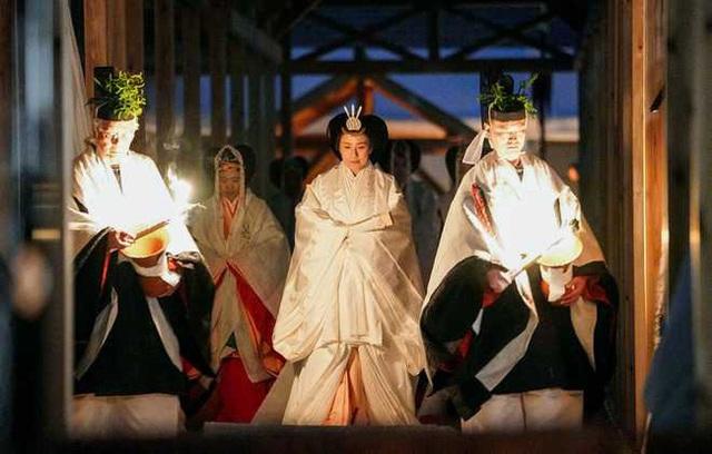 Hoàng hậu Masako ngày càng tỏa sáng, nổi bật nhất giữa các thành viên nữ hoàng gia Nhật trong sự kiện mới nhất - Ảnh 5.