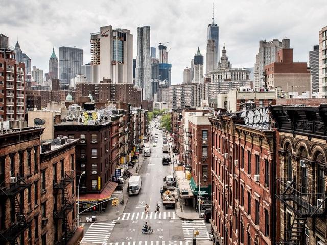 Choáng với mức độ đắt đỏ tại New York: Chi phí thiết yếu 4.277 USD/tháng/người - Ảnh 5.