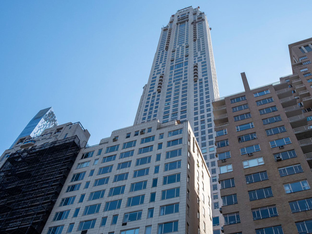 Choáng với mức độ đắt đỏ tại New York: Chi phí thiết yếu 4.277 USD/tháng/người - Ảnh 7.
