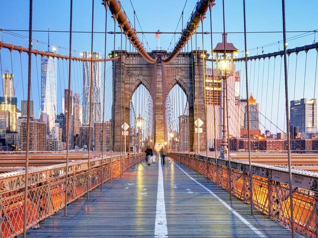 Choáng với mức độ đắt đỏ tại New York: Chi phí thiết yếu 4.277 USD/tháng/người - Ảnh 9.