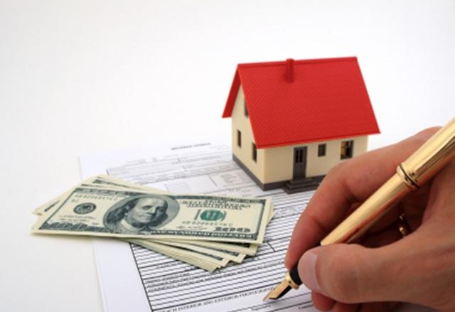 Có nên lo ngại về dòng vốn tín dụng chảy vào bất động sản chậm lại? - Ảnh 1.