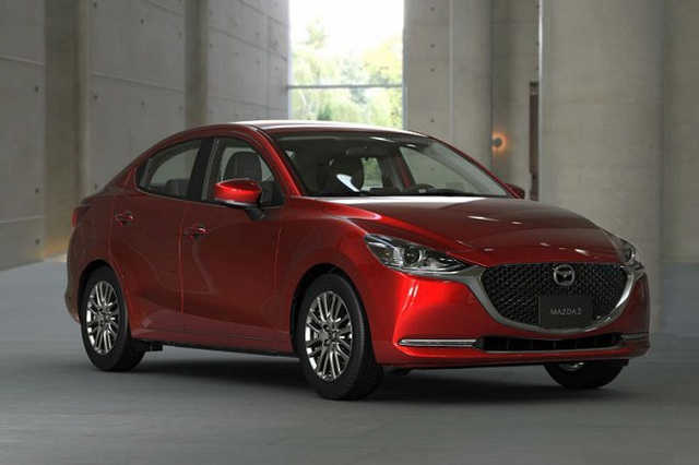 Ô tô mới 2020, xe giá rẻ đồng loạt ra mắt - Ảnh 1.