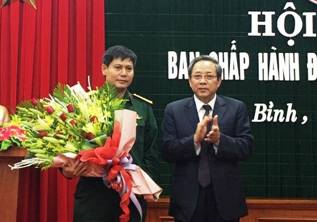 Ban Bí thư Trung ương Đảng chuẩn y nhân sự mới - Ảnh 3.