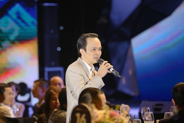 Ông Trịnh Văn Quyết: Tôi tin giá Bamboo, FLCHomes năm 2020 có thể đạt 3 chữ số - Ảnh 3.